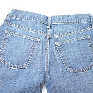OLD NAVY Mens Medium Wash Loose Jeans Size 31